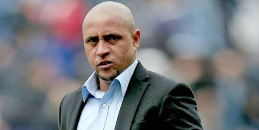 Реал не желает видеть меня вклубе тренером— Карлос