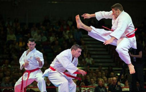 Чемпионат мира по каратэ: впервые в олимпийском статусе