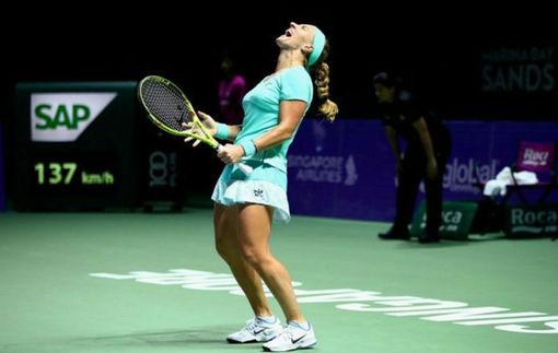WTA Finals. ��������� � ���������� �������� �������� ����������