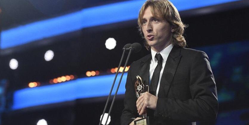 Стали известны лучший игрок итренер Примеры сезона 2015/16