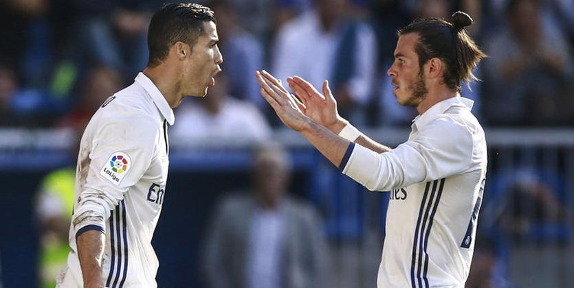 «Реал» продлил договор сБэйлом до 2022-ого