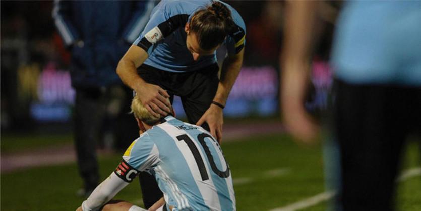 Сборной Боливии засчитаны два технических поражения вотборе чемпионата мира