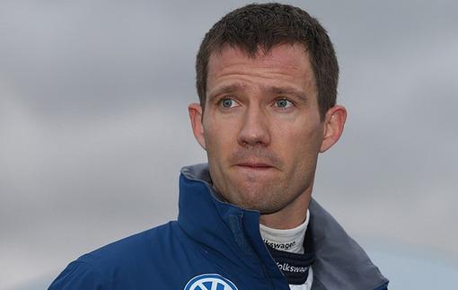 WRC. M-Спорт собирается заполучить Ожье