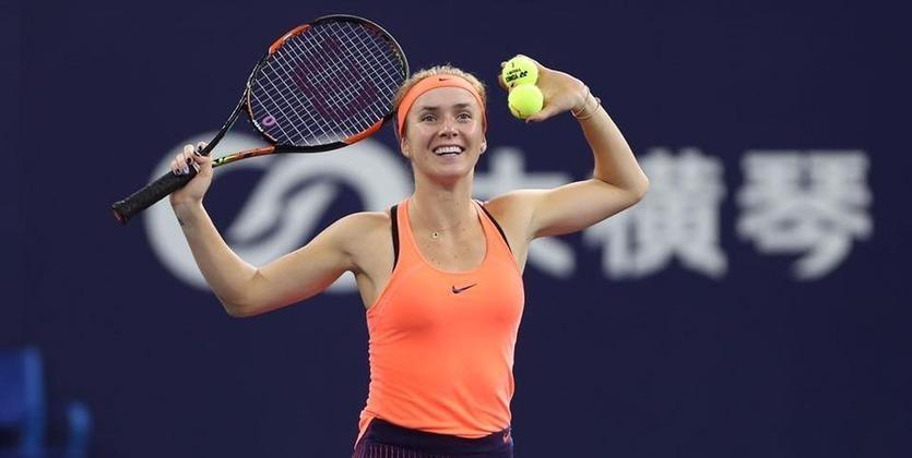 Свитолина -14 ракетка мира, 4 украинки втоп-100— Рейтинг WTA