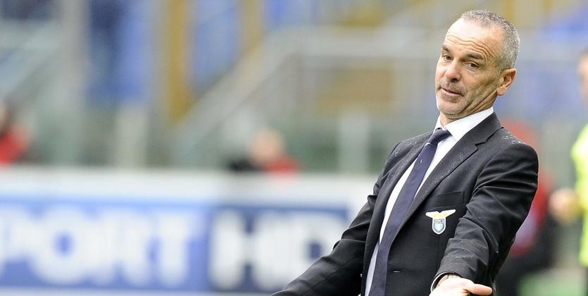 Пиоли разорвал договор с«Лацио»