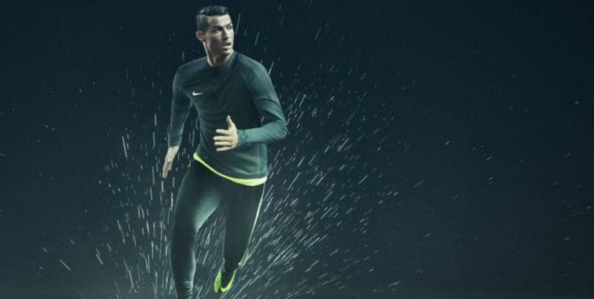 Новая коллекция бутс от Nike и Криштиану Роналду CR7 3: Discovery