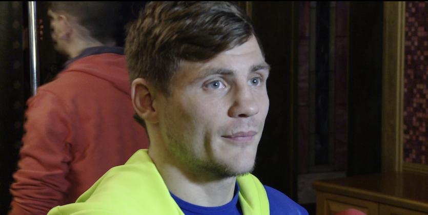 Непобедимый украинский боксер добыл самую тяжелую победу вкарьере