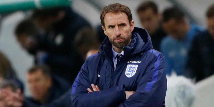 Гарет Саутгейт: «Капитаном вматче против Испании будет Хендерсон»