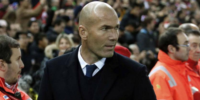 Хет-трик Роналду позволил «Реалу» разгромить «Атлетико» вмадридском дерби