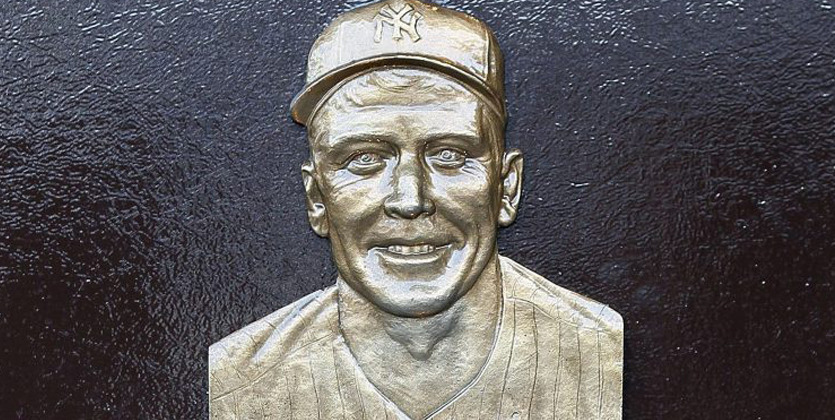 Бейсбольная карточка Микки Мэнтла была продана за более чем миллион долларов