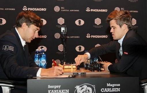 Экс-украинец может завоевать шахматную корону