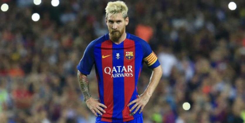 "Хосеп Гвардиола: «Месси завершит карьеру в""Барселоне""»"