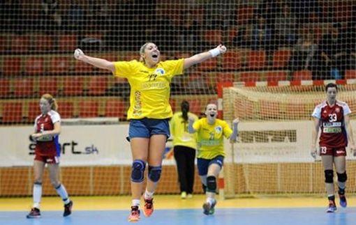 Гандбол. Украина стартовала с победы в отборе к ЧМ-2017