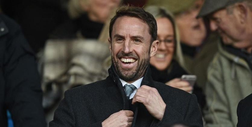 FAможет объявить оназначении Саутгейта основным тренером сборной Британии уже завтра
