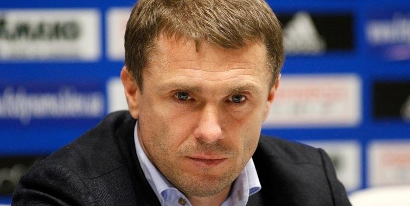 ПАОК намерен нанять Реброва напост главного тренера