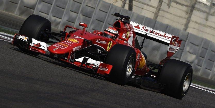 Формула-1. В Абу-Даби завершились финальные тесты шин Pirelli