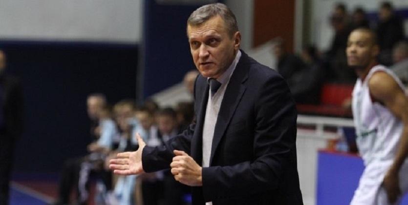 Кирилл Большаков временно возглавил Канту