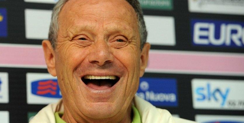 Президент «Палермо» Дзампарини сменил очередного тренера