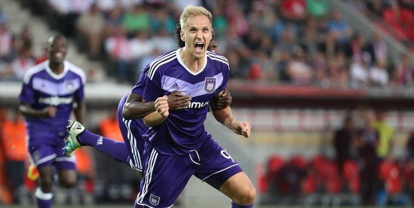 Теодорчик забил 20-й гол заАндердехт