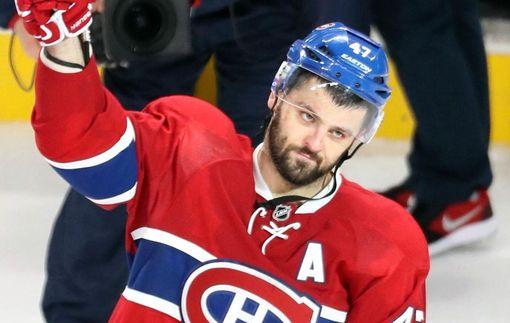 НХЛ. Радулову наложили швы после удара клюшкой по лицу