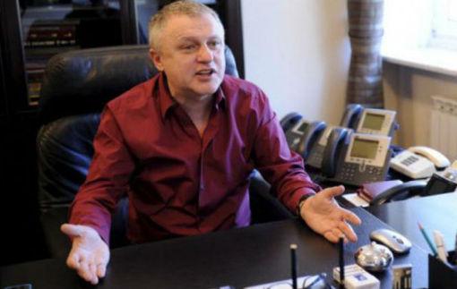 За три года киевское Динамо не заплатило около $30 млн налогов