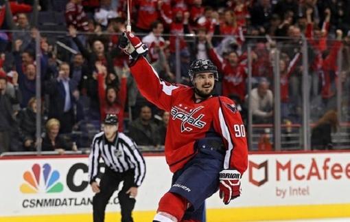 НХЛ. 13 шайб Питтсбурга и Оттавы, победа Вашингтона в овертайме
