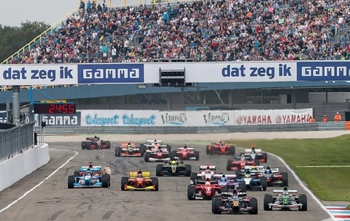 Формула-1. Гран-При Голландии также хочет вернуться