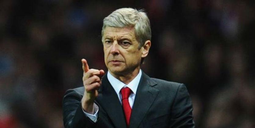 Венгер: даже если нам выпадет Реал, у нас будут шансы на проход дальше