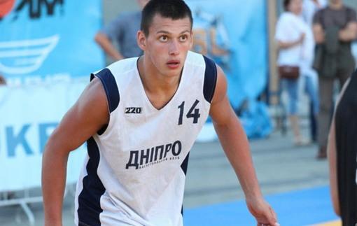 Украинский центровой перебрался в чемпионат Литвы