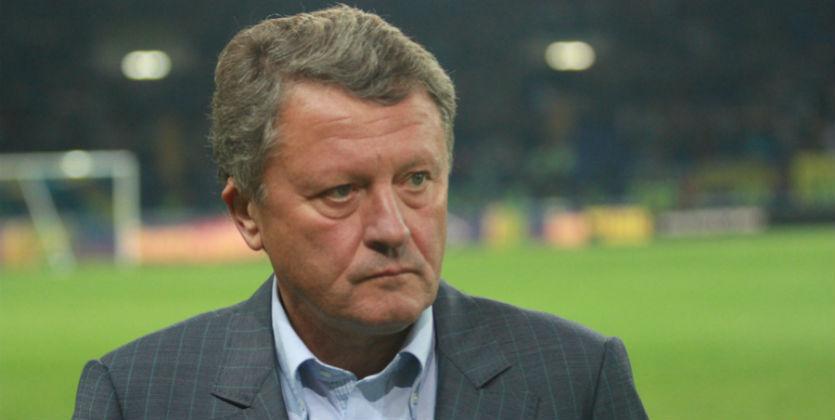 Массовая драка наматче чемпионата Украины между «Динамо» и«Шахтером»