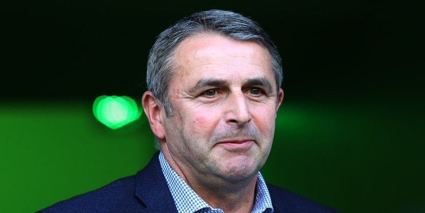 Сегодня Аллофс будет уволен споста спортивного директора «Вольфсбурга»