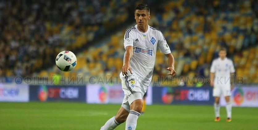 Хачериди: летом могу покинуть Динамо
