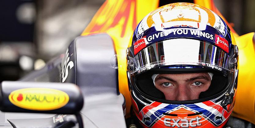 Формула-1. Ферстаппен установил исторический рекорд по количеству обгонов