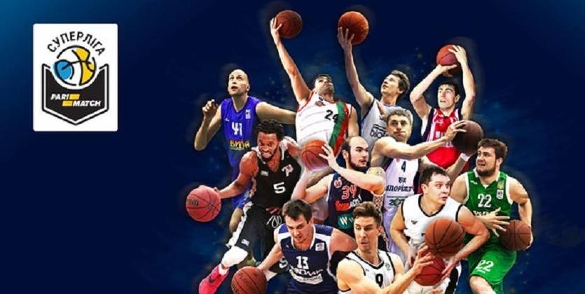 ВУкраинском государстве пройдет матч звезд баскетбола