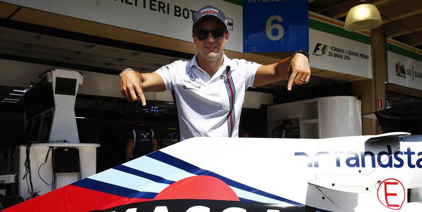 Формула-1. СМИ: Масса подписал контракт с Уильямс