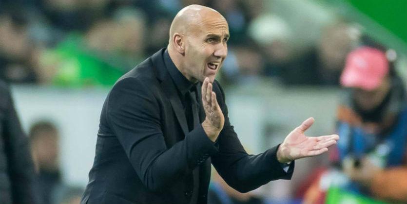 Прежний тренер «Вольфсбурга» Хеккинг возглавил менхенгладбахскую «Боруссию»