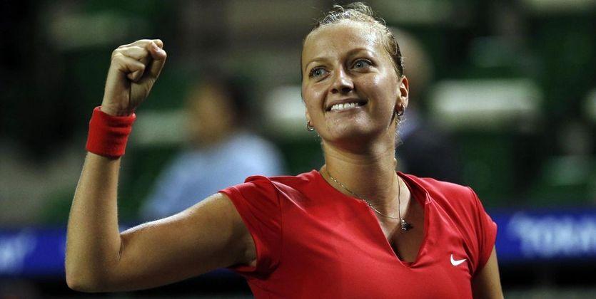 На известную чешскую теннисистку напали сножом вее своем доме