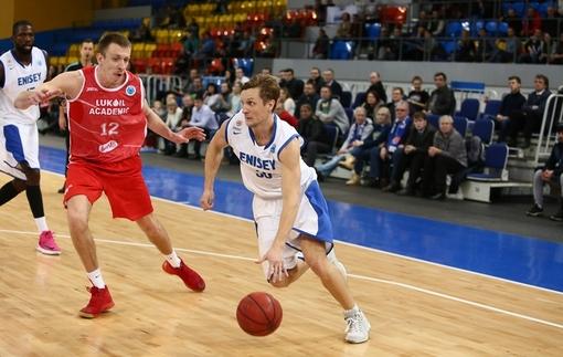 Корниенко и Лукашов сразились в еврокубковом матче