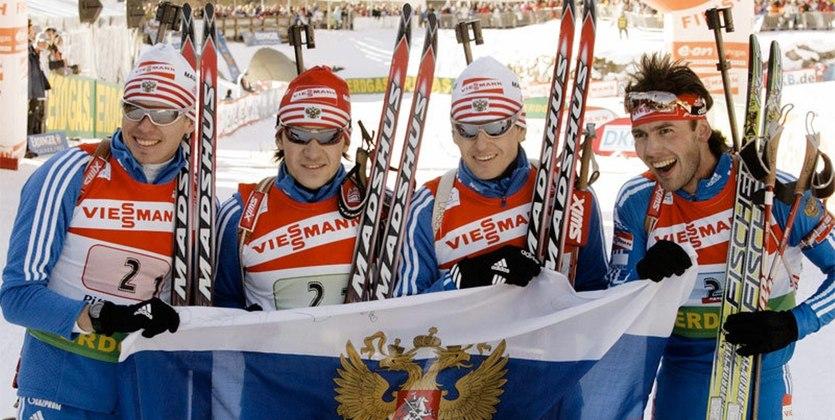 Союз биатлонистов РФ прокомментировал отказ отКубка мира
