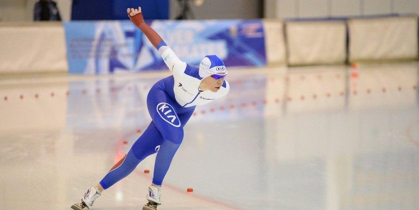 Конькобежный спорт: этап Кубка мира перенесен изЧелябинска
