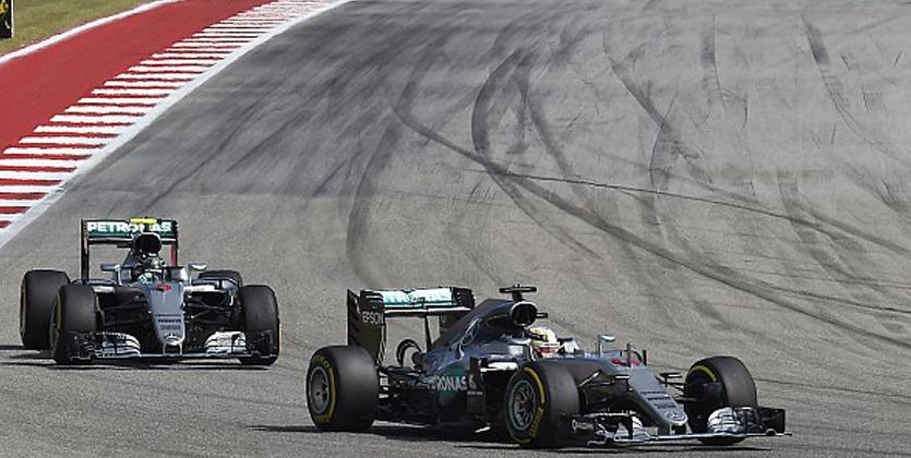 Формула-1. Ред Булл: несмотря на новые правила, Мерседес – явный фаворит