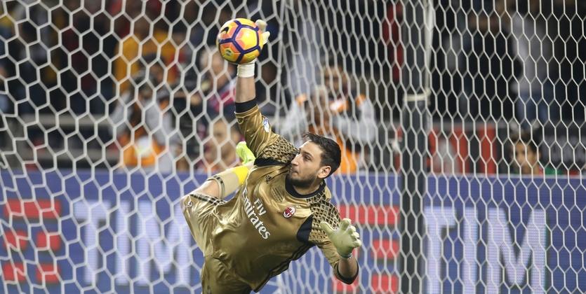 Форвард «Ювентуса» опредстоящем матче заСуперкубок Италии