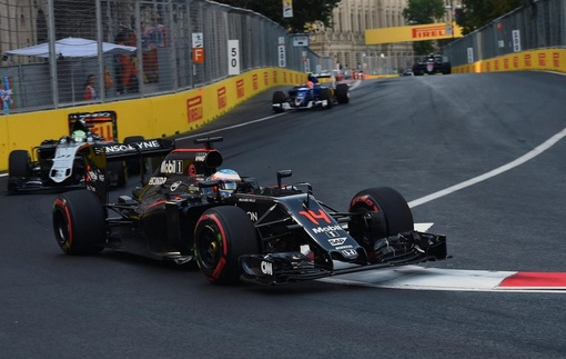 Формула-1. Итоги сезона: Макларен — провал или прогресс