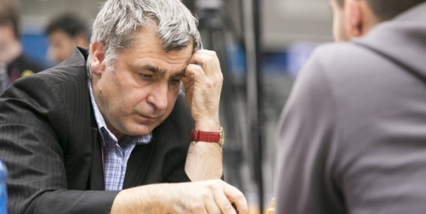 Иванчук - чемпион мира по быстрым шахматам