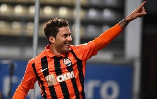 Марлос согласился играть за сборную Украины