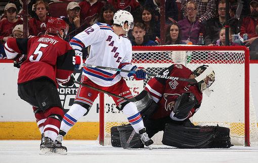 Пюмпел, Кинкейд и Сегин - лучшие игроки дня в НХЛ