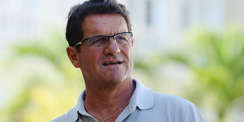 Капелло: Гвардиола собирается стать президентом Барселоны