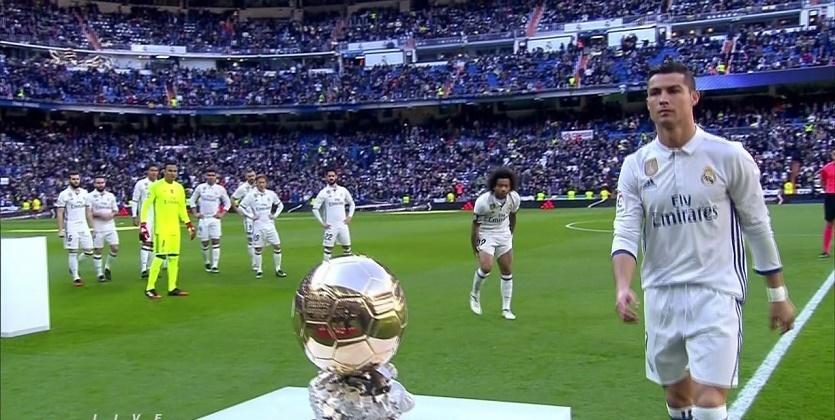 «Реал» забил 5 голов команде украинца иповторил нереальный рекорд «Барселоны»