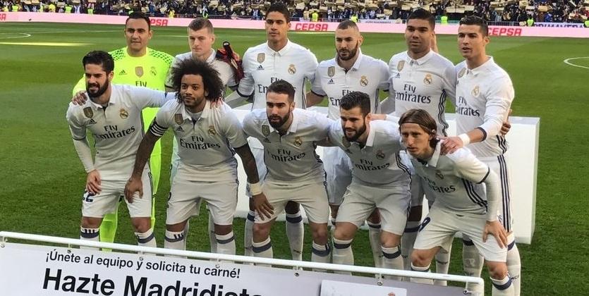 «Севилья» разгромила «Реал Сосьедад» ивышла на 2-ое место