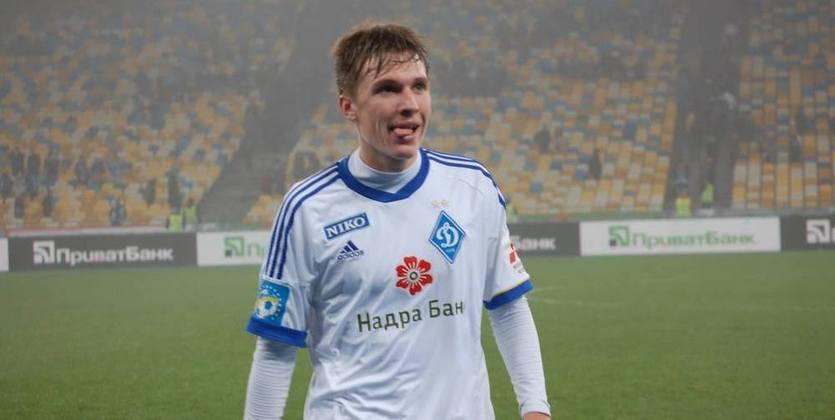 Караваев забил дебютный гол за«Фенербахче»— Украинцы вТурции